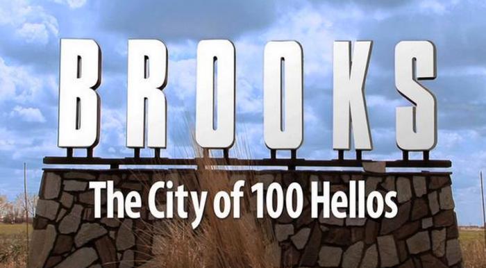 Welcome to Brooks